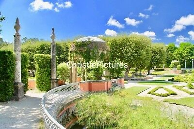 🌟 Art Digital Picture Image Photo BEAUTIFUL HOUSE GARDEN Christie Pictures 🌟