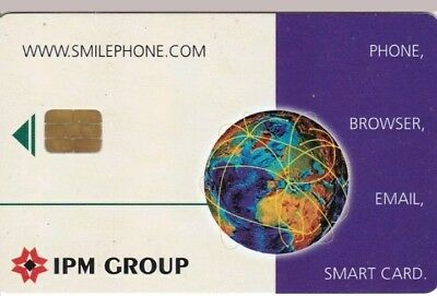 "Prototipi E Prove ""smilephone"" Ipm Group C&c 5091"