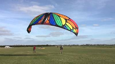 Full Paramotor set up - hardly used so fantastic condition