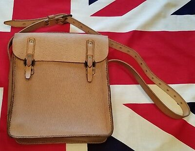 WW2 British Bren Gun Carrier Ammo Bag