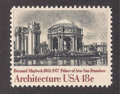 Palace Of The Arts - San Francisco, Ca - 1915 Panama-Pacific Exposition - Stamp