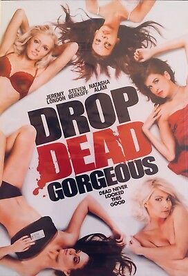 Drop Dead Gorgeous (DVD) NEW Sealed