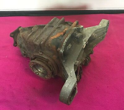 BMW 318is E36 Differential Hinterachsgetriebe ohne Sperre 👍 *TOP ANGEBOT