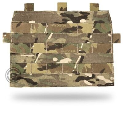 Crye Precision - AVS Detachable Flap Molle Panel - Multicam