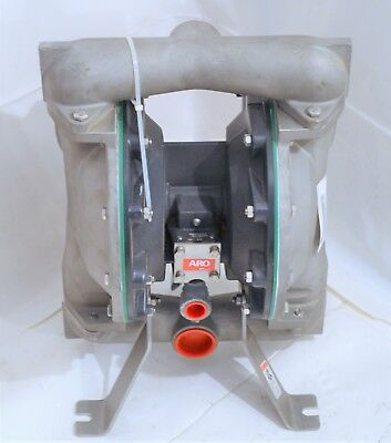 ARO Pumps 66617B-444-C Diaphragm Pump
