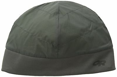 9a0bd8a3687 Outdoor Research Ascendant Beanie Pewter Lemongrass S M New