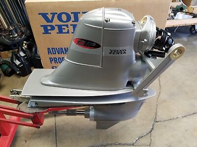 Volvo Penta Dp-G Outdrive 1.68:1 Brand New 3869110 Kad44 Kad300