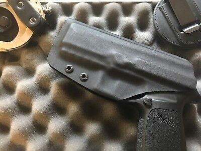 KYDEX HOLSTER FOR Sig Sauer P320 FULL SIZE Streamlight TLR1
