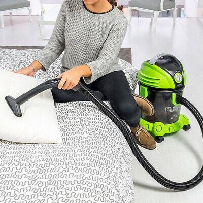 Cecoclean Wet & Dry 5029 Solids And Liquids Turbo Vacuum Cleaner