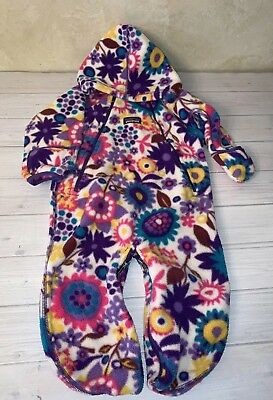 298b5f43b outlet boutique afd27 0ed20 carters plush hooded snowsuit bunting ...