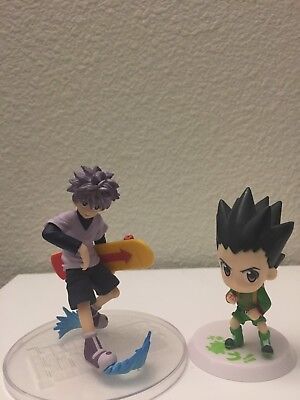 Us Seller Hunter X Hunter  Killua Gon Figure 2