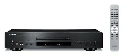YAMAHA CD-S300 CDS 300 LETTERE DI CD NUOVO black