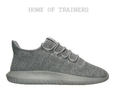 ADIDAS ORIGINALS TUBULAR Shadow Knit Grey