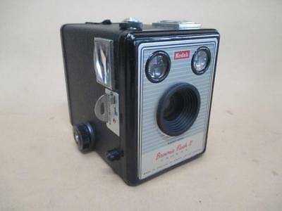 Camera, Kodak Brownie, Flash II, excellent, vintage