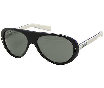 Nike Vintage 76 Stylist Sports UV Sunglasses Grey