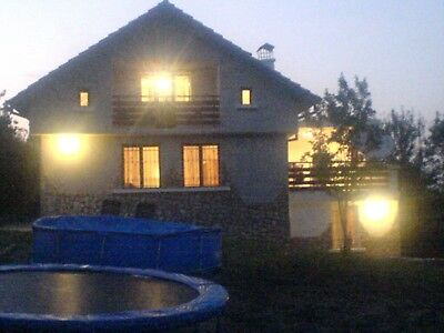 4 Bedroom Bulgarian Villa  And A Quaint House In Same Village