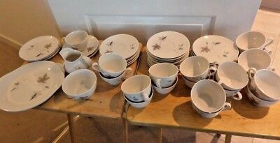 ROYAL DOULTON TUMBLING LEAVES DINNER WARE - please choose from drop down menu