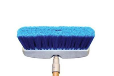 Bruske Products BRU-4116C4 Truck Window Brush Poly - Pkg. 4