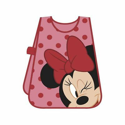 Delantal Pvc De Minnie Mouse (18161)