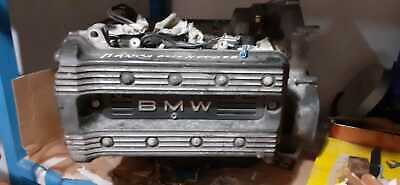 BMW K100 ABS engine complete with gearbox Motore Completo Con Cambio BMW K100
