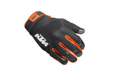 New Ktm Pounce Gloves Black Size Small 2019 3Pw1927702