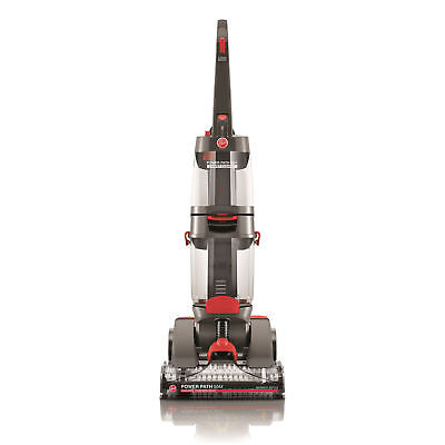 Hoover FH51002 1 Gallon Dual Power Path Max Advanced Pet Upright Carpet Cleaner