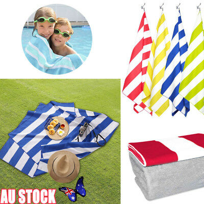 Quick Dry Beach towels - Sand Free & Compact,  - Microfibre towel AU STOCK