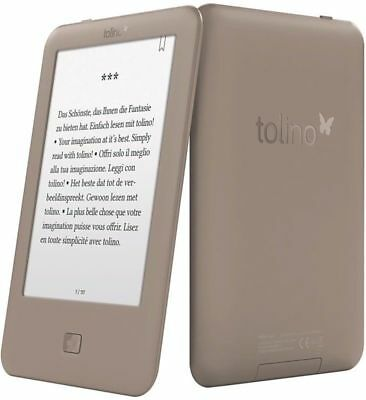 "Tolino Page eBook Reader 6"" Display 4 GB Speicher WLAN  🔥🔥 *NEU&OVP* 🔥🔥"
