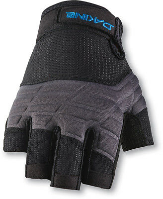 Dakine Half Finger Sailing Gloves Black XS