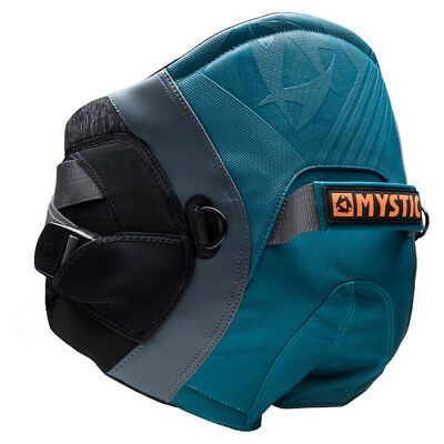 Mystic Aviator Seat Harness Teal S