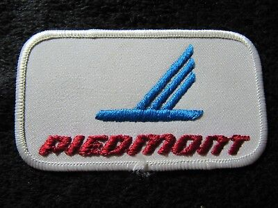 "Piedmont 2"" X 3-1/2"" Patch.     Estate Find, No Reserve."