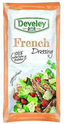 Salat- French Dressing - Develey - 75 ml