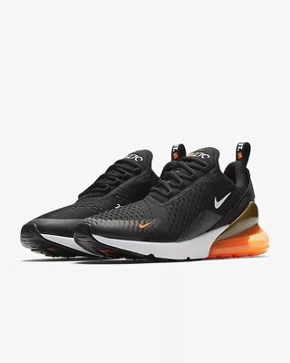 Nike Air Max 270 Size Uk 8.5 Eur 43