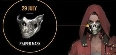 - PUBG - Exclusive Reaper Mask Skin - Wasteland Collection - PGI Berlin 2018