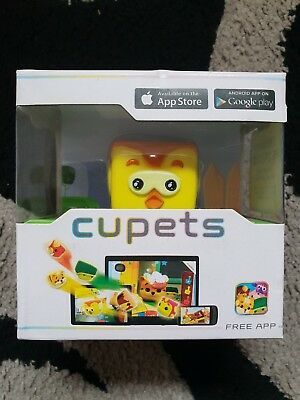 Cupets - Pet Tweet - New free App available App store & Google play