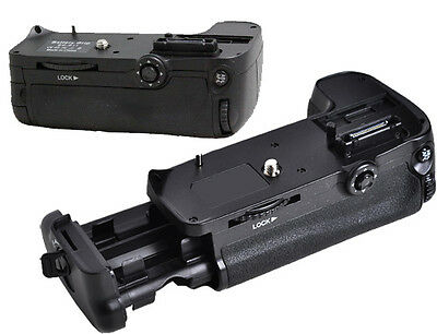NEW Battery Grip Pack for NIKON D7000 Camera
