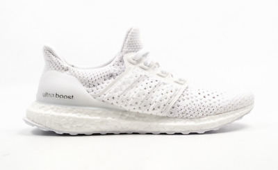 0097a67f75a3b NEW Adidas Originals MEN S Running Ultra Boost Clima Triple White BY8888