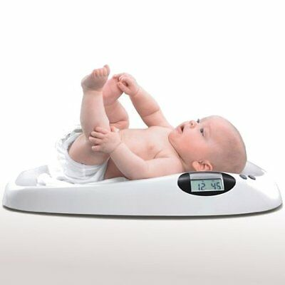 Infant Digital Weighing Scale Baby Pediatric Health Tracker Pet Dog Monitor Tool