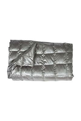 Mountain Warehouse Down Blanket Padded 500 Rate Down Filling with carry Bag