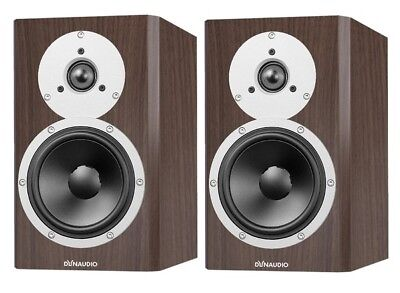 Dynaudio Excite X14 Standmount Speakers - Walnut - RRP £900