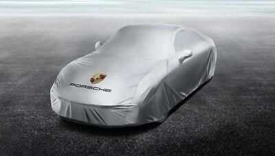 Genuine Porsche  997.1 Outdoor Car Cover - For 911 Carrera