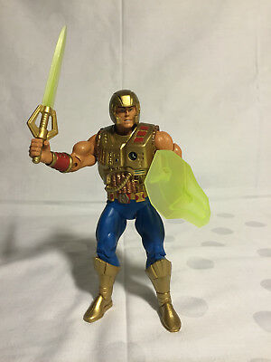 He-Man Galactic Protector Masters of the Universe Motu Classics