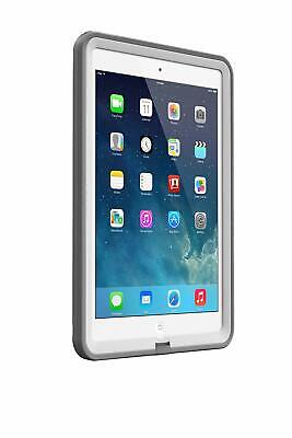 LifeProof Original Case 1905-02 for Apple iPad Air (Fre Series) White / Glacier