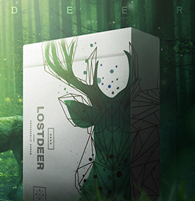Lost Deer Forest Edition by Eriksson and Bocopo - LIMITED