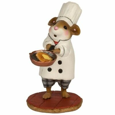 Wee Forest Folk M-641 Chef Mouster