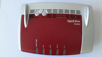 AVM Fritzbox 6490 Cable