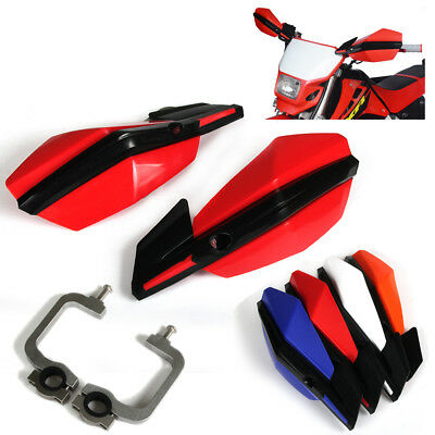 22mm 28mm Universal Motorcycle Hand Guards Handguards For Dirt Bike Enduro