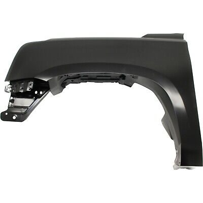 New Fender Front Driver Left Side Chevy LH Hand GM1240306C 10398518 Malibu 04-08