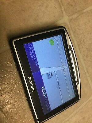 TomTom GO 730 Automotive GPS, USED And Works