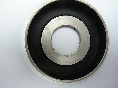 Durst enlarger lens mount disk, 1/2'' RECESS #00 THREAD